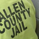 Allen County Jail uniform